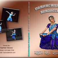 DVD COVER RAMITA VIDEO